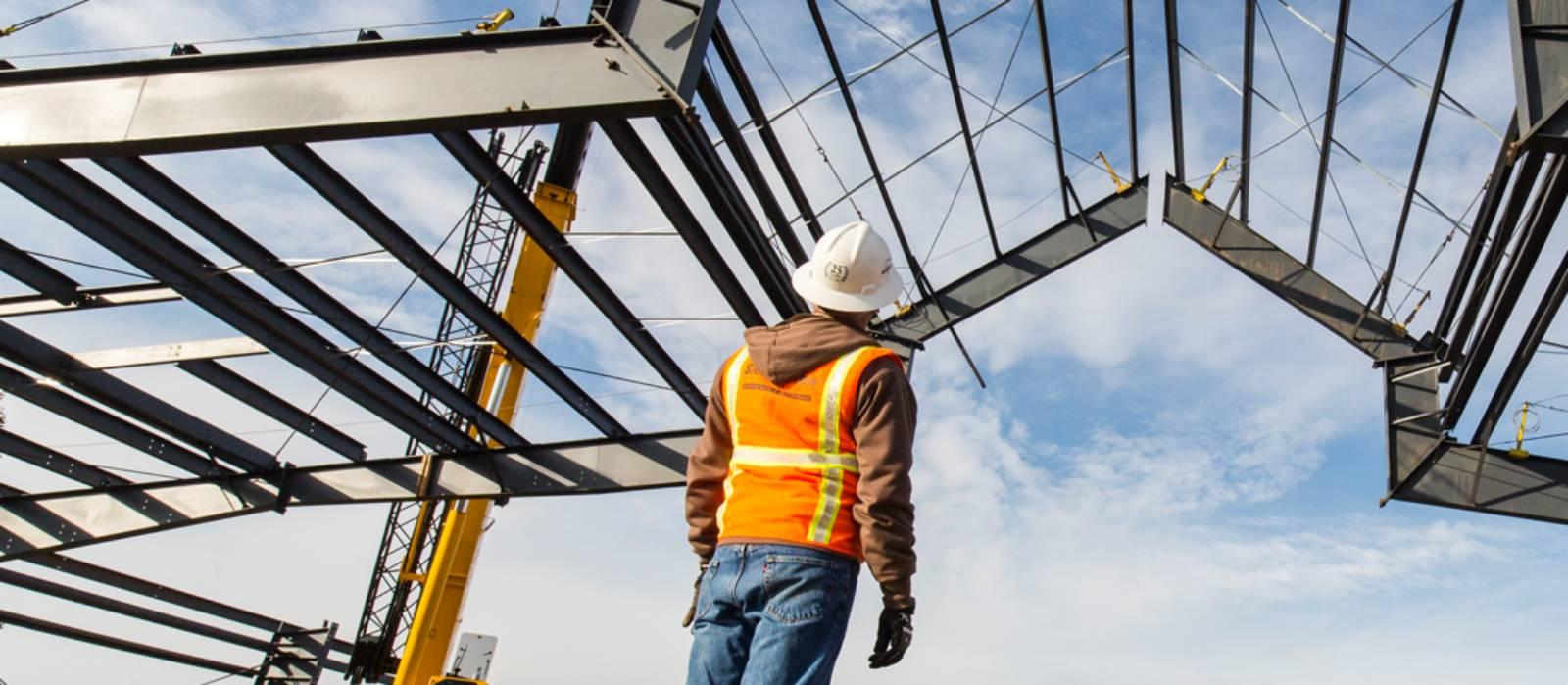 Sierra View Constructor