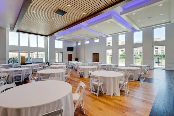 The Falls Roseville Event Center