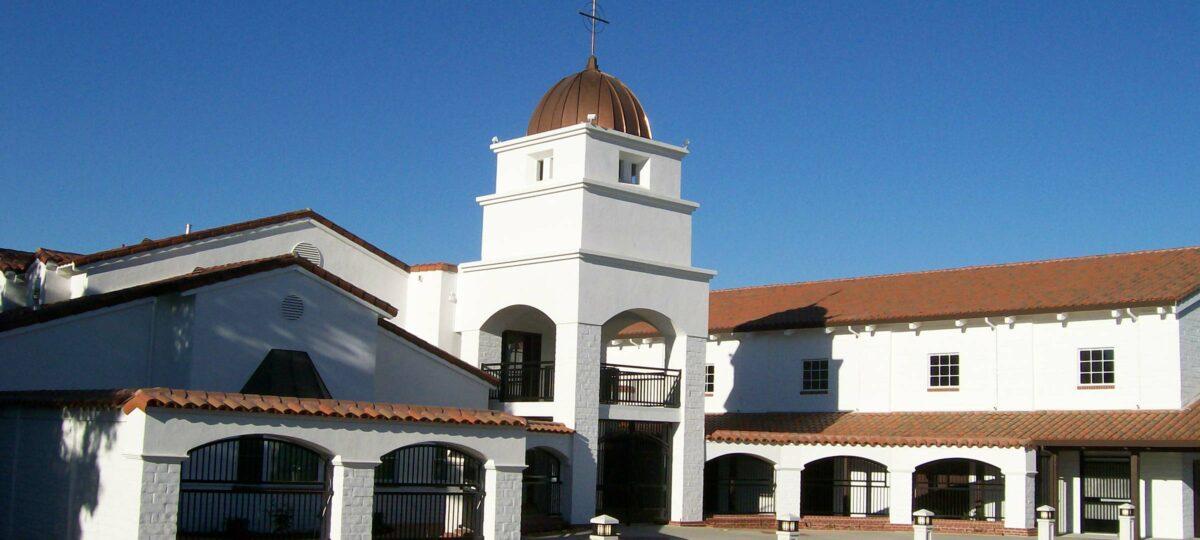 Carmichael Presbyterian Church
