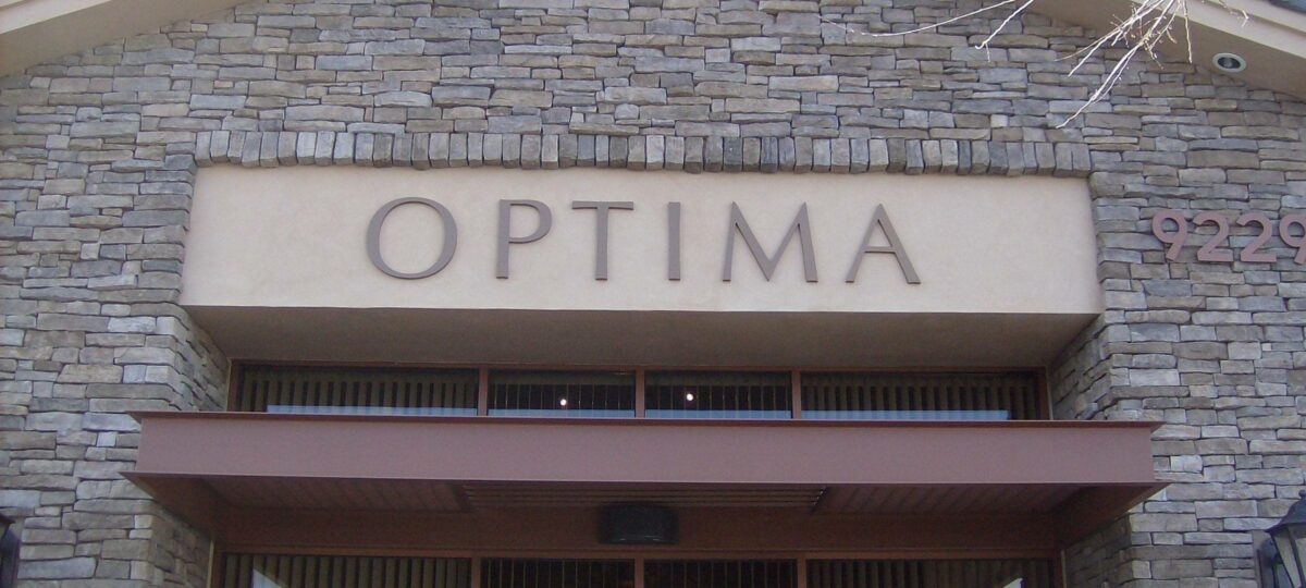 Optima Healthcare Insurance Services