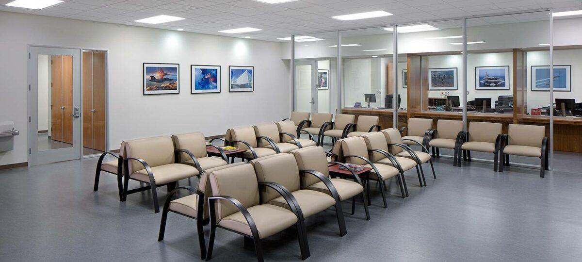 VA Medical Clinic Lancaster