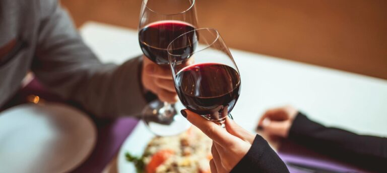 Wine: History's Most Enjoyable Health Food