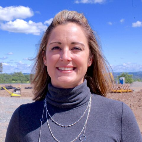 Angie McLaughlin