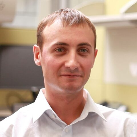 Pavel Zhuk