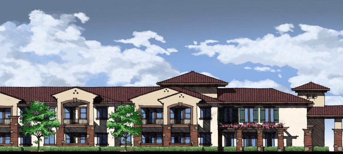 WellQuest Living Senior Health Care Facility