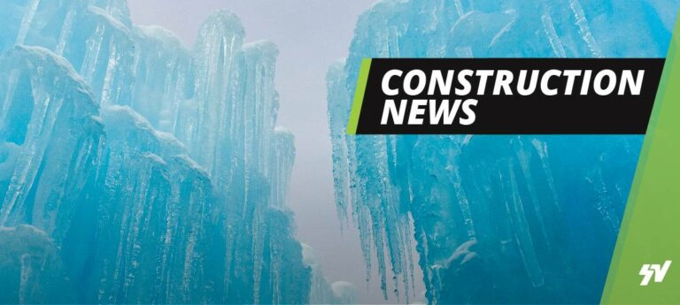 Ice Walls Stabilize Transit Construction in Singapore