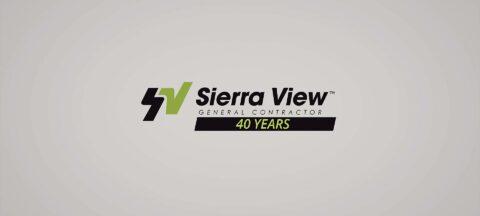 Sierra View: 40 Years