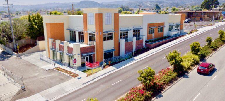 San Bruno Medical Office